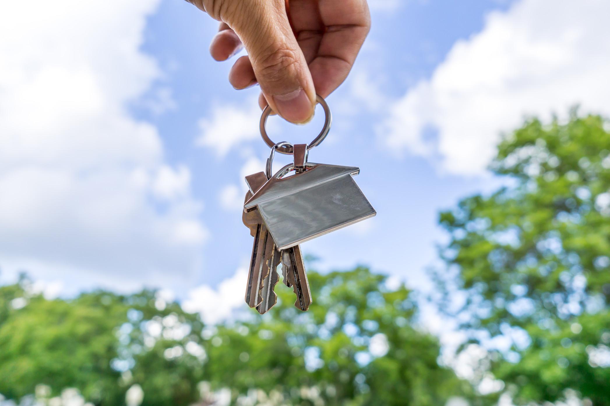 Comment se passe la vente d'un bien immobilier ?