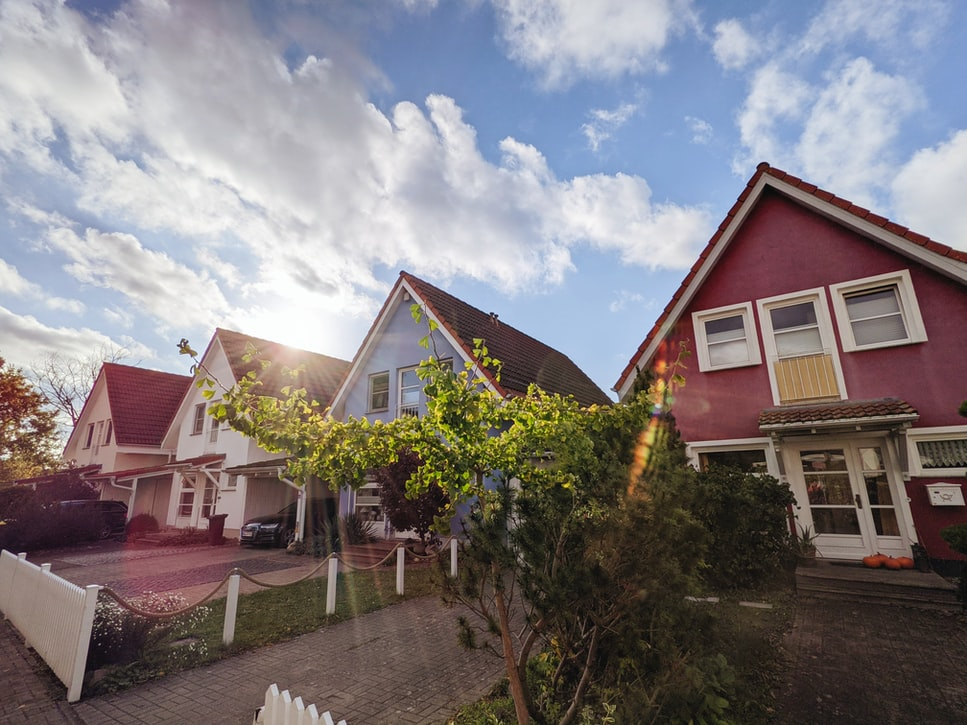 L'achat d'un bien immobilier : les avantages et inconvénients