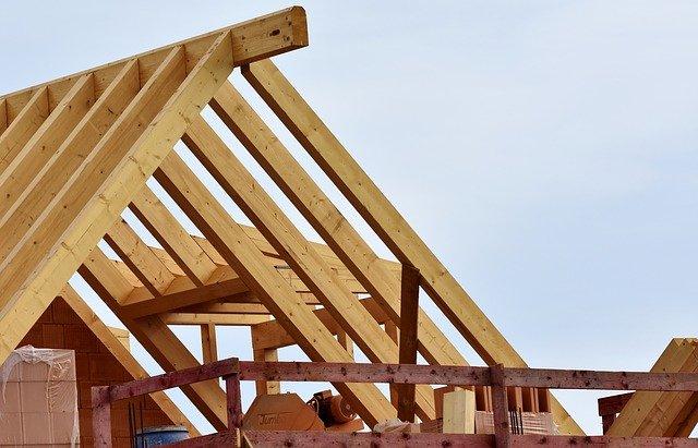 Les étapes de la construction d'un immeuble